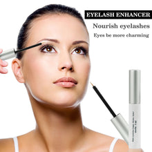 Load image into Gallery viewer, Eyelash Eyebrow Growth Serum Longer Thick