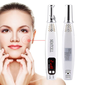 Mini Laser Picosecond Pen for Removal Freckle