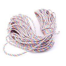 Load image into Gallery viewer, 550 Parachute Cord Mil Spec Type III 7 Core Strand 101FT 10 colors