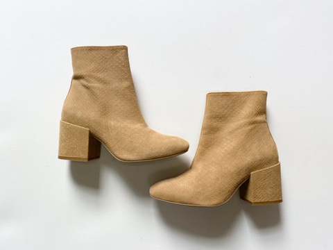 Free People Boots Womens 8.5