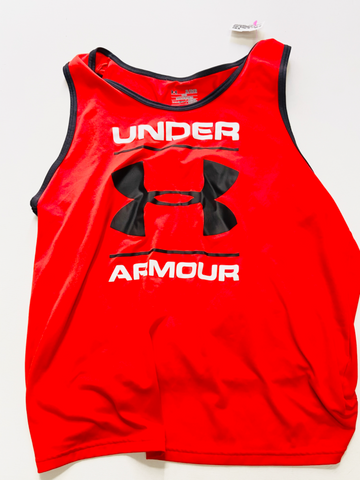 Under Armour Athletic Top Size Extra Large