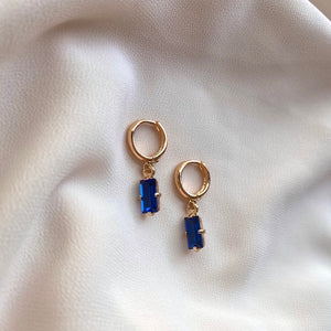 Load image into Gallery viewer, Royal Earrings