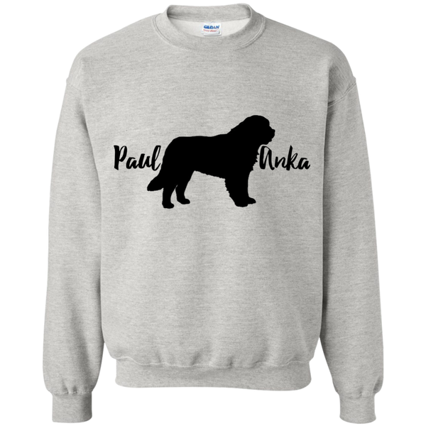 Lorelai's Paul Anka Gilmore Girls Sweatshirt