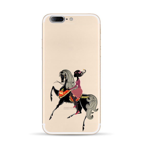 Little Lovely Cases for iPhone 7