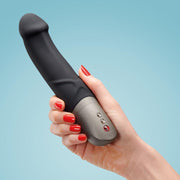 FUN FACTORY - Vibrator MR BOSS black