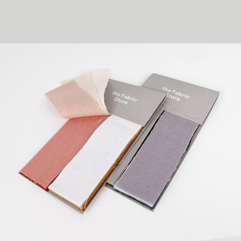 Samples - buy online at The Fabric Store