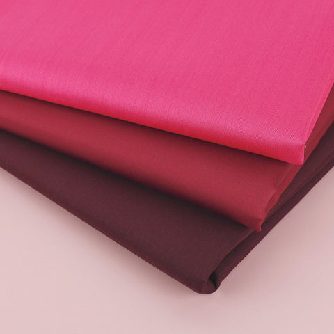 Jewel Tones - buy online at the Fabric Store