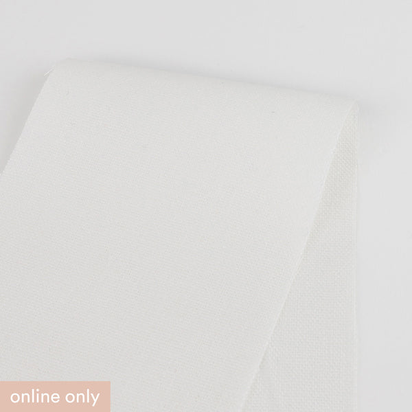 Linen Canvas - Light Ivory