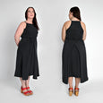 In The Folds - Acton Dress