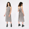 Papercut Patterns - Axis Dress / Skirt
