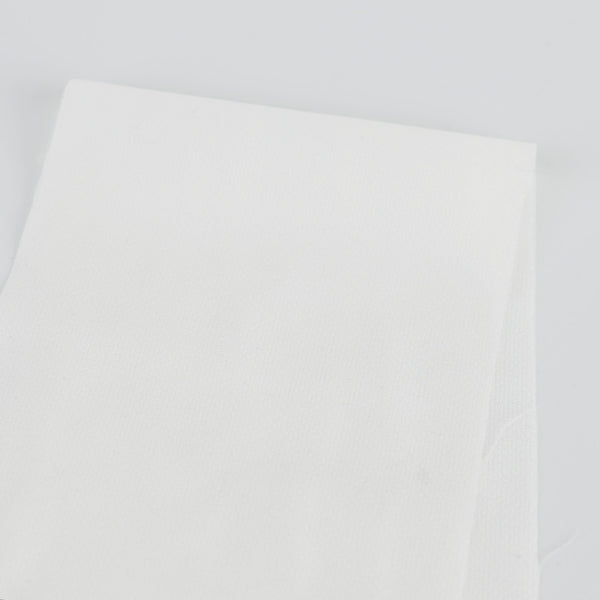 Related product : Fusible Interfacing - 50gsm / White