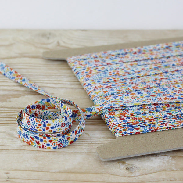 Related product : Liberty Bias Binding - Eve / A
