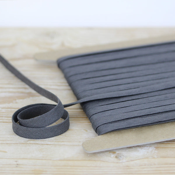 Related product : Linen Bias Binding - Gravel