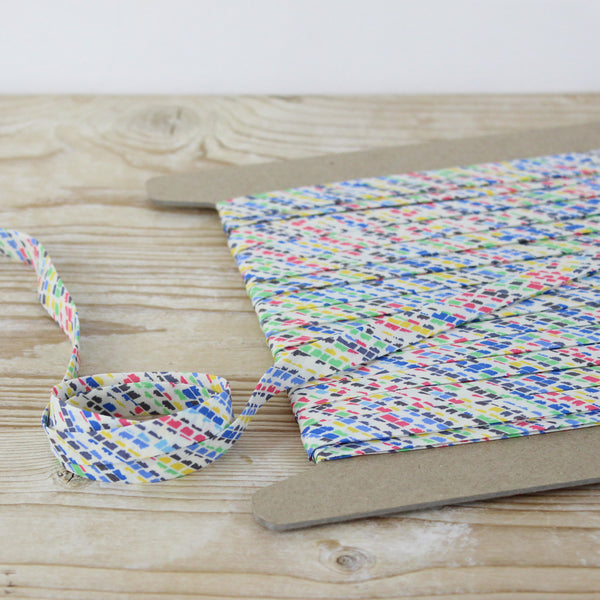 Related product : Liberty Bias Binding - Milla / A