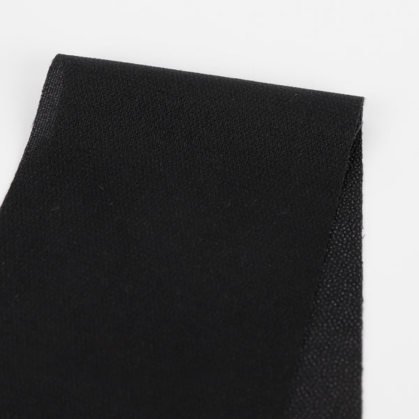Related product : Fusible Interfacing - 90gsm / Black