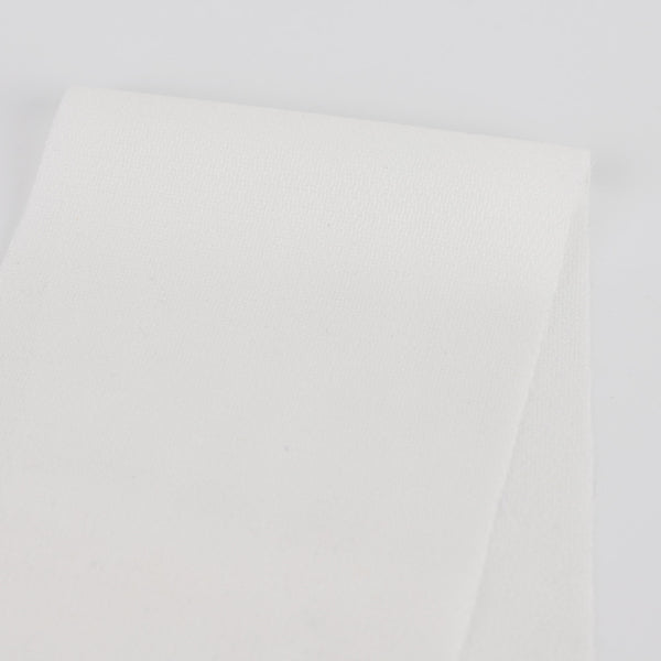 Fusible Interfacing - 90gsm / White