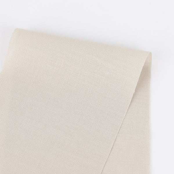 Vintage Finish Linen - Bone