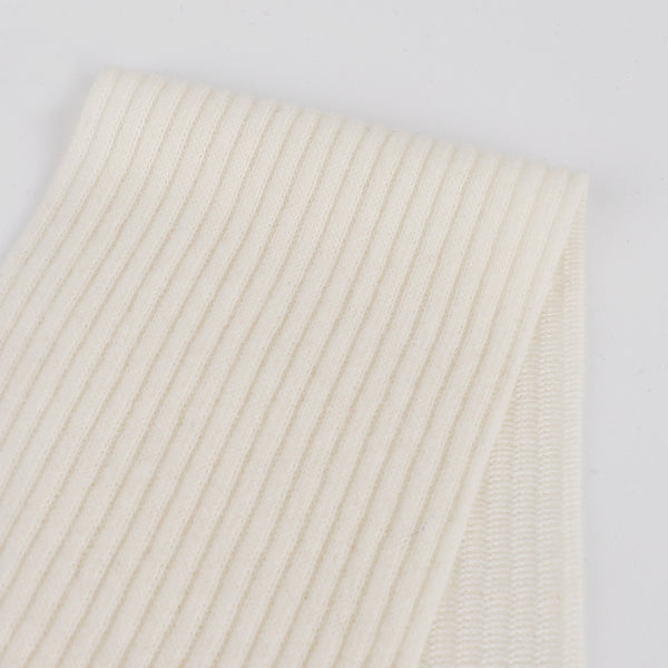 Related product : Japanese Knitted Corduroy - Ivory