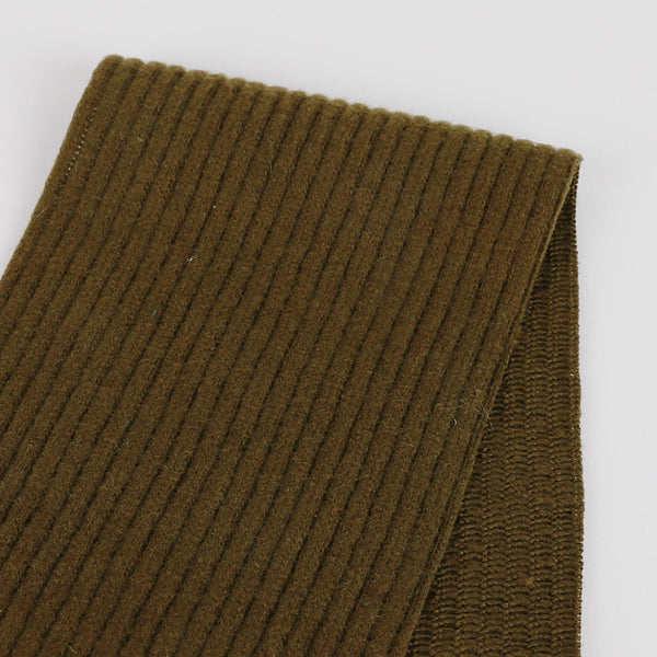 Related product : Japanese Knitted Corduroy - Khaki