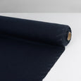 Japanese Knitted Corduroy - Navy