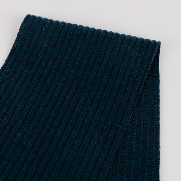 Related product : Japanese Knitted Corduroy - Navy