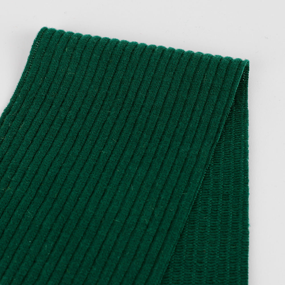 Japanese Knitted Corduroy - Pine