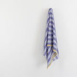 Bold Awning Stripe Cotton Voile buy online at The Fabric Store