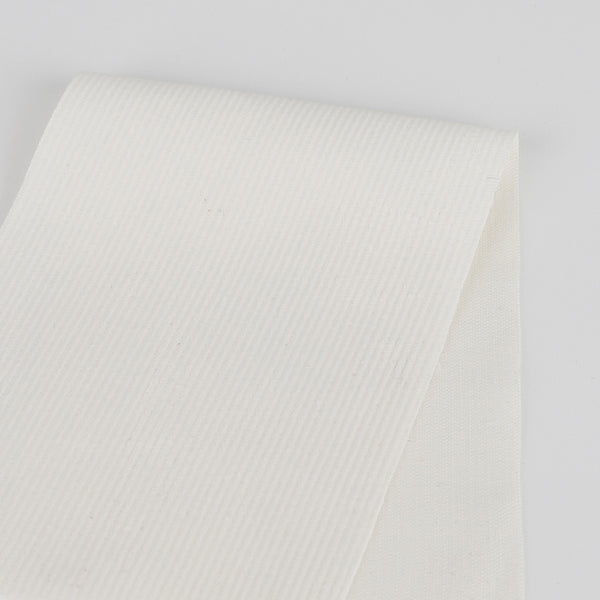Cotton Corduroy - Ivory - buy online at The Fabric Store