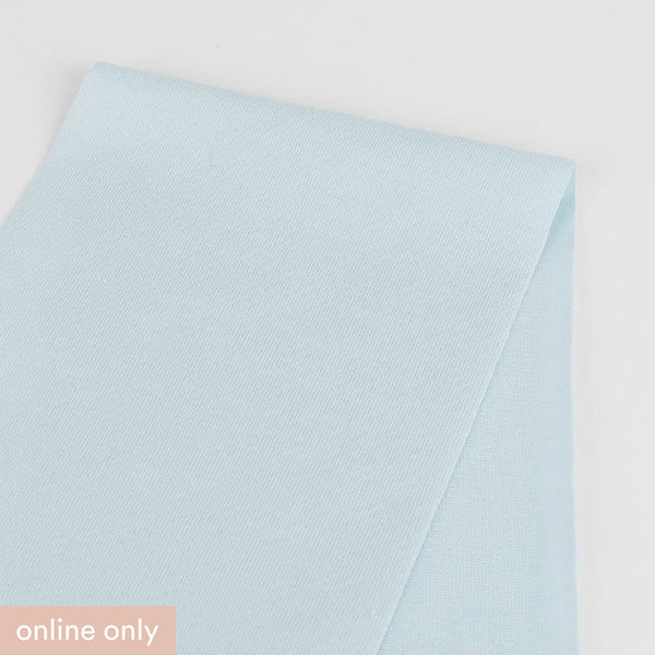 Cotton Jersey - Baby Blue