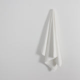 Heavyweight Cotton Sateen - White - buy online at The Fabric Store