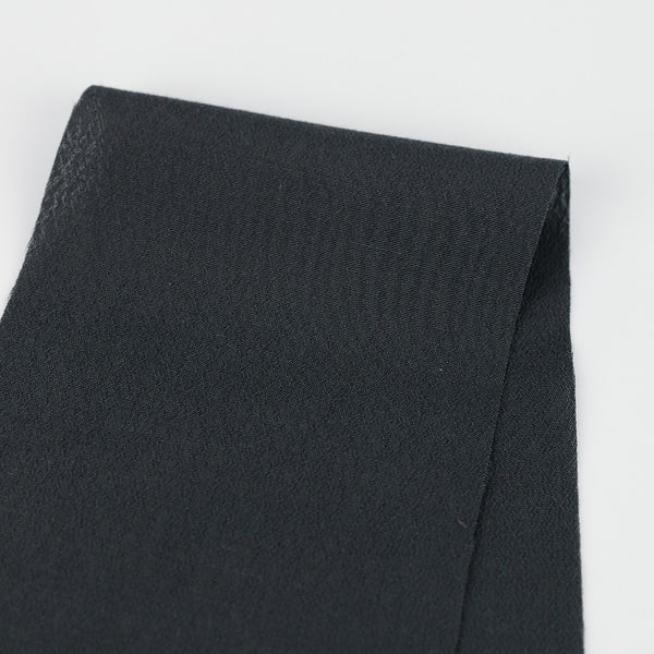 Related product : Rayon Crepe - Charcoal