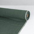 Crinkle Linen - Green Smoke