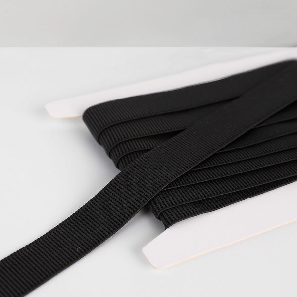 Related product : Anti-Roll Elastic 25mm - Black