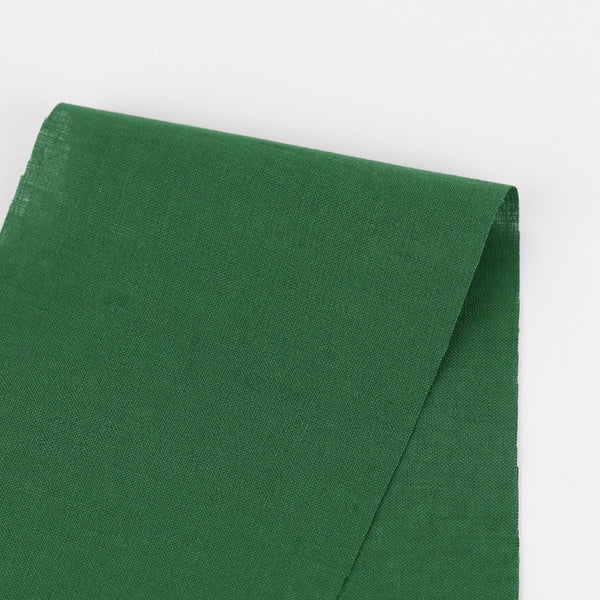 Vintage Finish Linen - Evergreen
