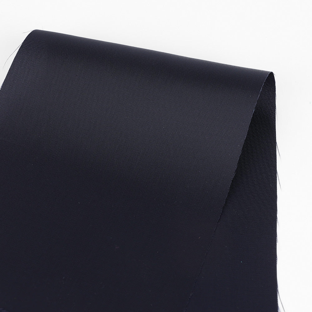 Japanese Cupro Lining - French Navy