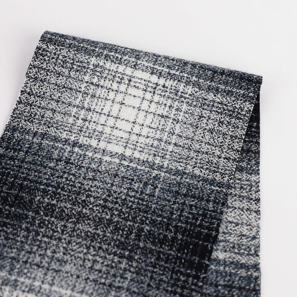 Related product : Hazy Brushed Cotton Plaid - Monochrome