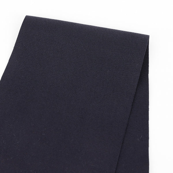 Related product : Heavyweight Japanese Ponte - Midnight