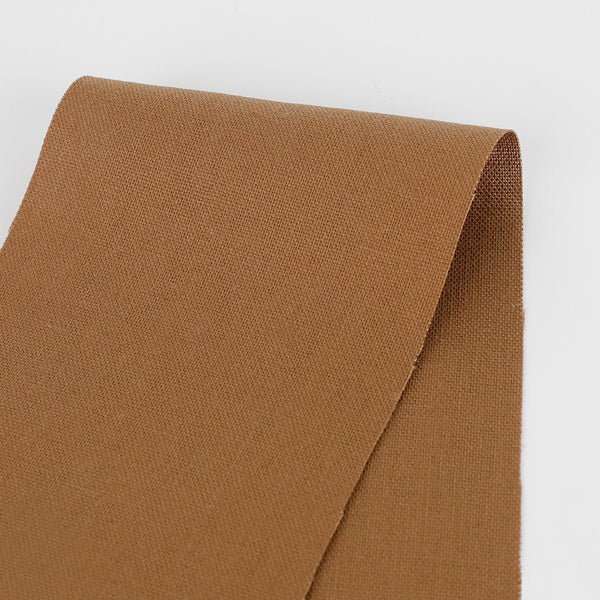 Heavyweight Linen - Chestnut