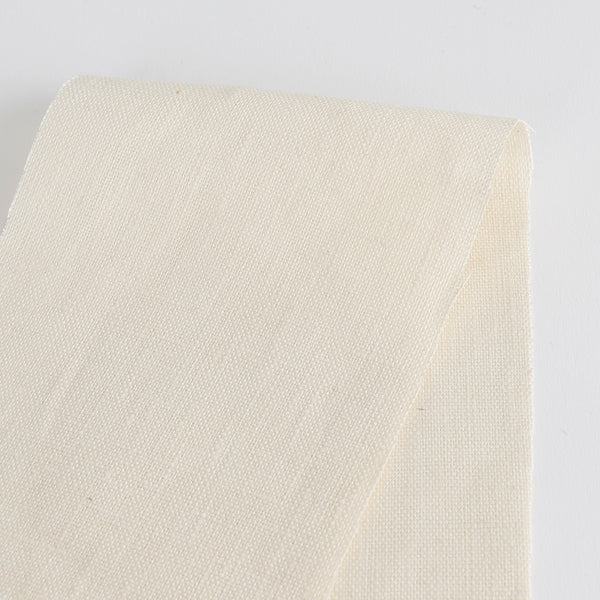 Heavyweight Linen - Cream