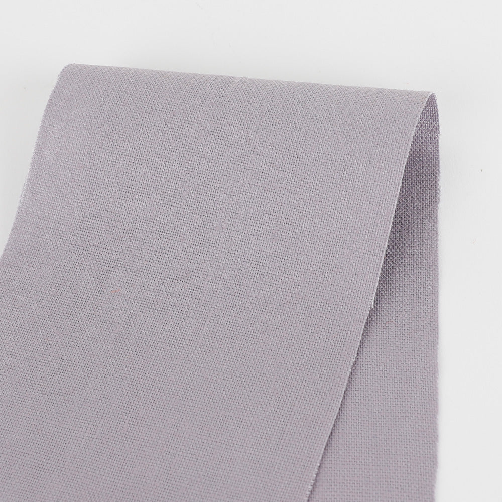 Heavyweight Linen - Dusky Orchid