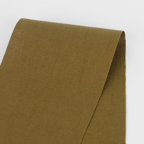 Heavyweight Linen - Army