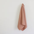 Heavyweight Linen - Vintage Blush - buy online at The Fabric Store