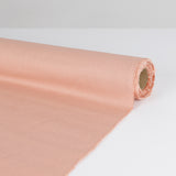 Heavyweight Linen - Vintage Blush