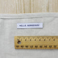 KATM Woven Labels - Hello Gorgeous