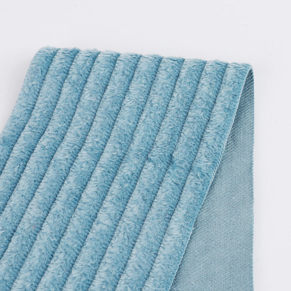 Jumbo Cotton Cord - Powder Blue - buy online at The fabric Store