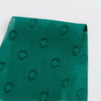 Jumbo Hailspot Cotton - Emerald - buy online at The Fabric Store