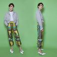 DP Studio - Jumpsuit / Jacket / Trouser