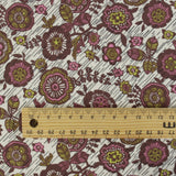Liberty Of London Kingly Corduroy Mary Jane - B buy online at The Fabric Store