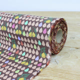 The Fabric Store Jack and Charlie Lantana by Liberty of London