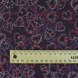 The Fabric Store Minako Lantana by Liberty of London